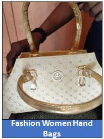 Fashion Women Hand Bag