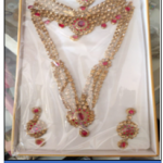 Jewel Set (Gold)