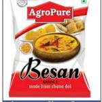 Agro Pure Chana Besan 1 Kg.