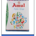 Amul Pure Ghee 500Ml.