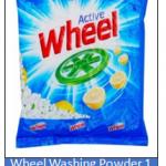 Wheel Washing Powder 1 Kg.