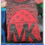 Woolen Sweater for Ladies-S,M,L,XL,XXL