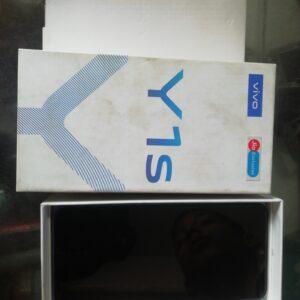 Vivo Y1S Mobile