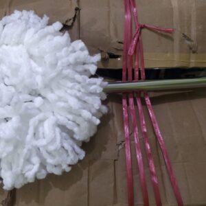 Riffel Pochha for washing floor
